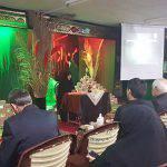 برگزاری جلسه گزارش دبیرخانه دوازدهمین یادواره کودک و محرم با حضور مسئولین فرهنگی شهر مشهد